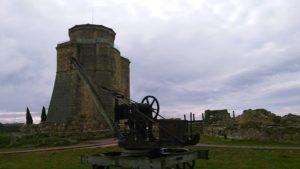 Castillo Alba de Tormes