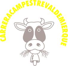 Logo Carrera Campestre Valdemierque
