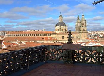 Descubrir Salamanca en un solo día
