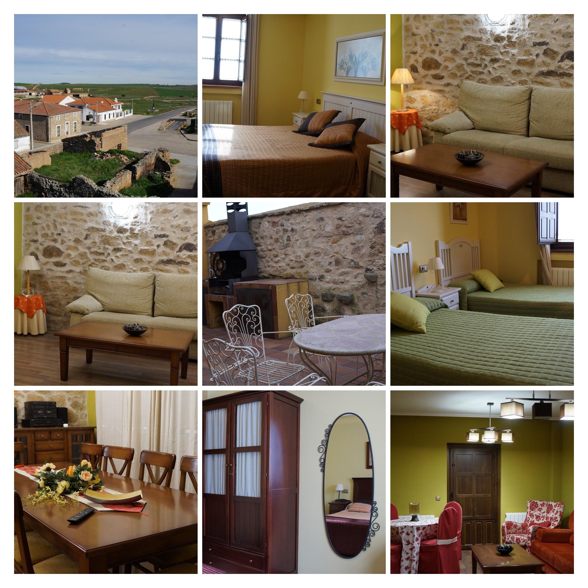 Casa Rural Doña Manuela en Salamanca