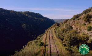Camino de Hierro. Las Arribes del Duero